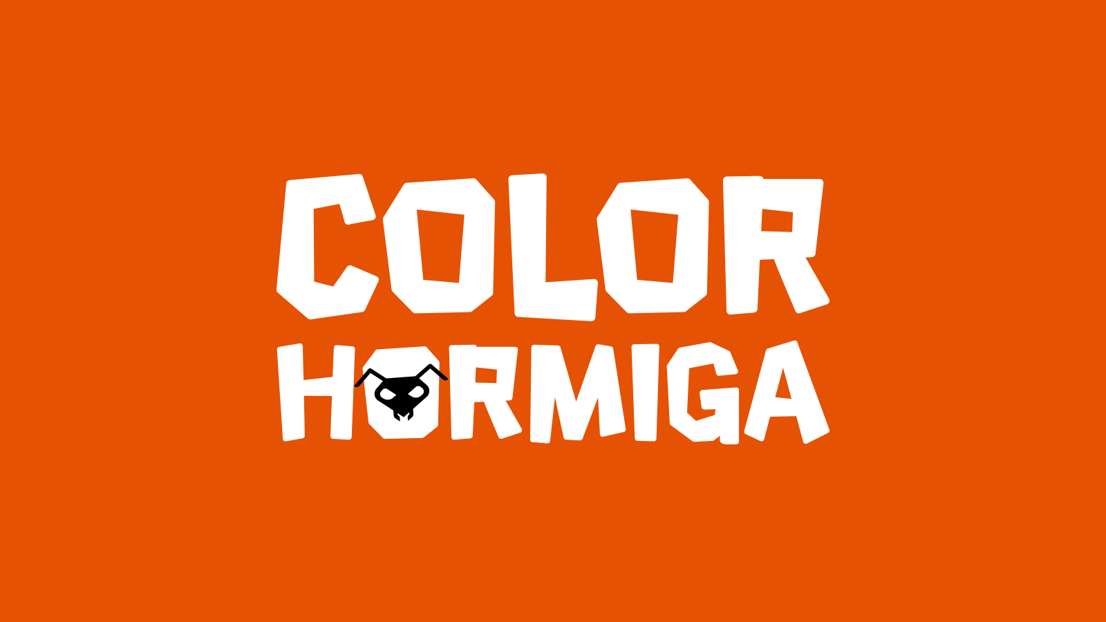 Color Hormiga